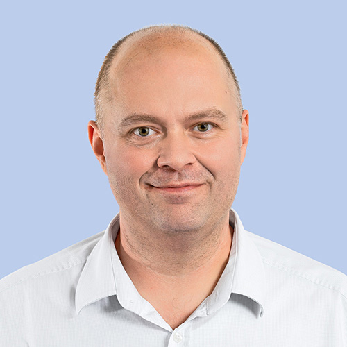 Michael Fickenscher